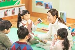 培养孩子说话能力的感统训练方法有哪些?