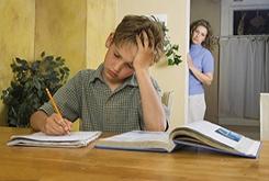 孩子注意力不集中是什么原因