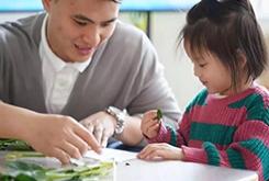 四个诀窍告诉你怎样提高孩子的专注力