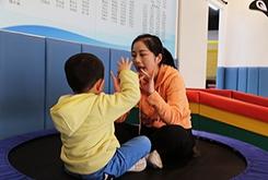 武汉有没有训练小孩子专注力的?