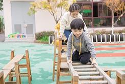 孩子为什么会前庭感统失调?