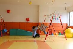 儿童前庭功能失调如何训练