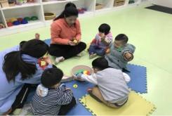三岁宝宝不会说话该怎么办