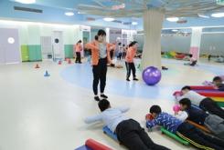 感统训练方法——滑板类