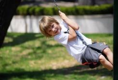 孩子感统失调可能会有哪些表现?