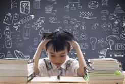 小孩注意力不集中是什么原因引起的