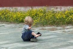 改善孩子触觉敏感的训练方法有哪些