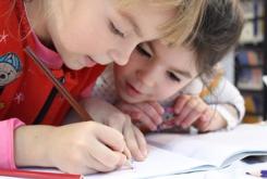 孩子上课注意力不集中怎么办?