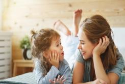 父母怎么刺激两岁宝宝说话?