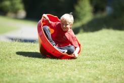 感统能力正常的孩子有必要上感统课吗?