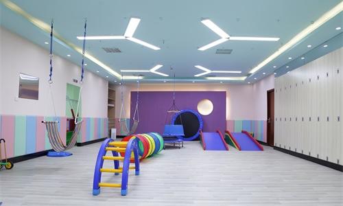 武昌街道口旗舰中心-感统训练教室