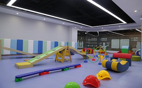光谷中心-感统训练教室2