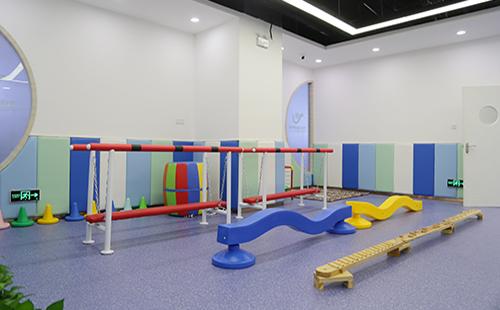 汉阳中心-感统训练教室2