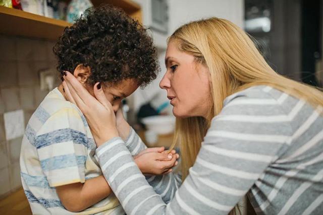 孩子语言表达能力差